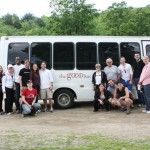 The Good Bus transportation services