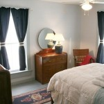 One of the Picturesque Guest Rooms at Good Commons