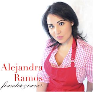 A sweet escape good commons for Alejandra s mexican cuisine