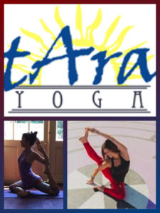 tAra Yoga Philly
