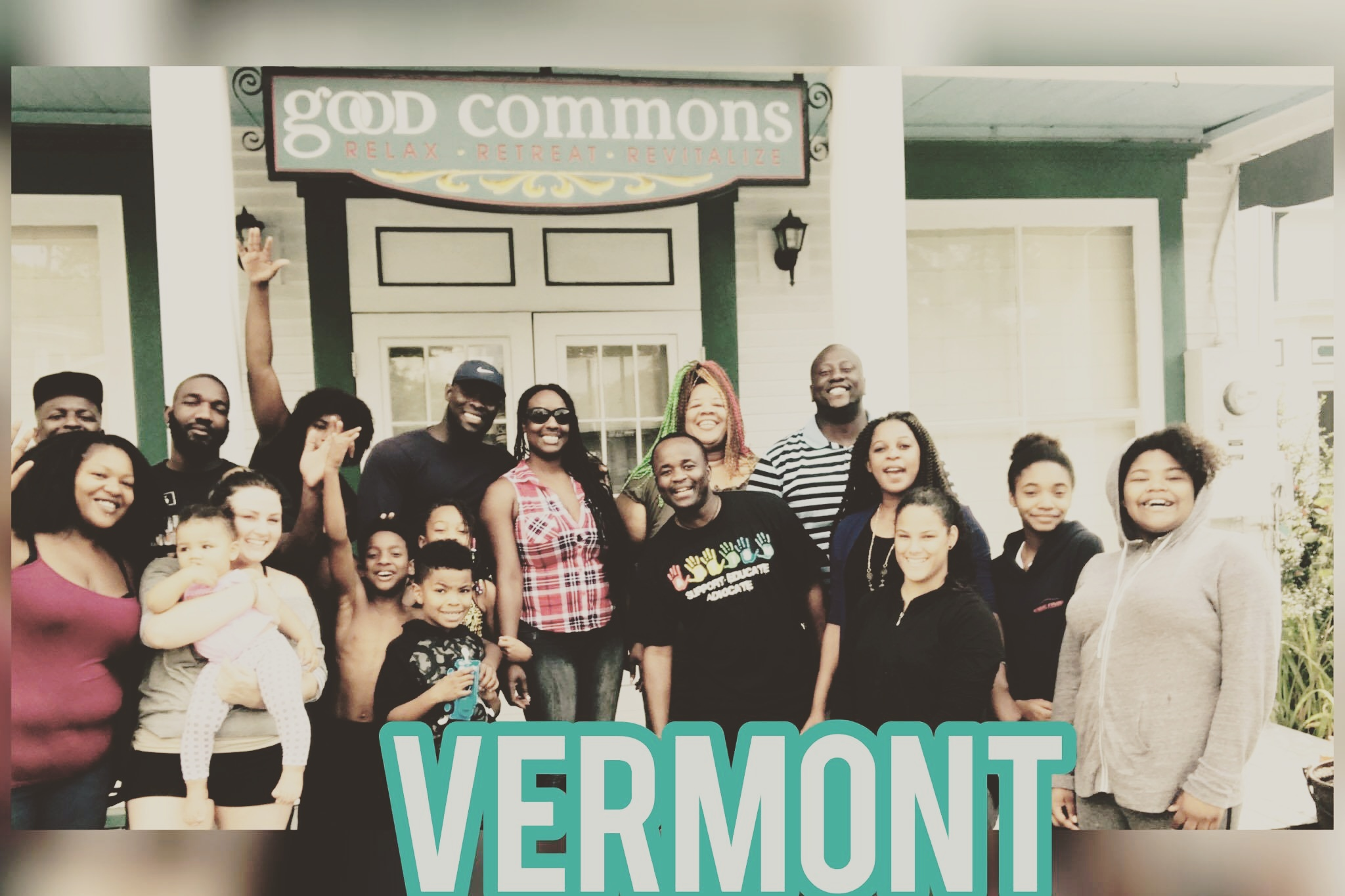 Vermont: A Retreat Just for You at Good Commons